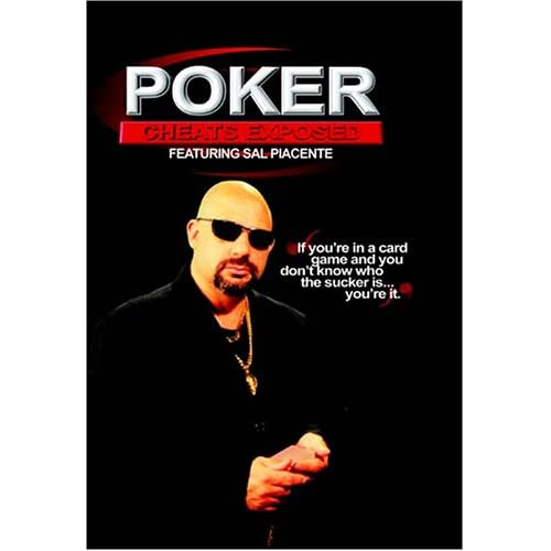 Online poker cheating techniques