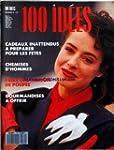 100 IDEES [No 179] du 01/11/1988 - CA...