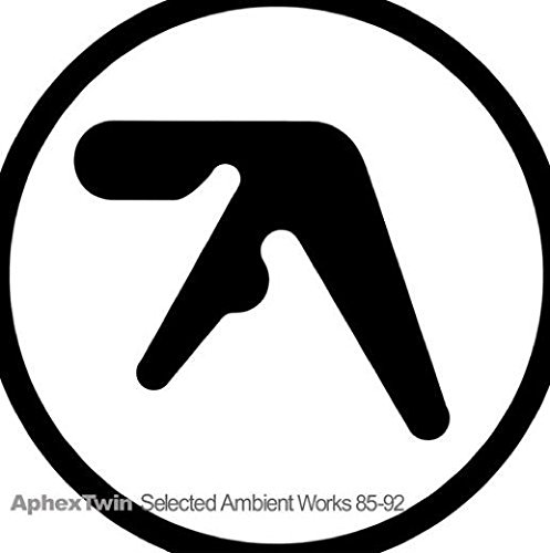 Selected Ambient Works 85-92 [帯解説 / 国内盤] 期間限定廉価盤 (XXBRC237)