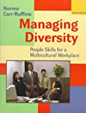 Managing Diversity (0536007586) by Carr-Ruffino, Norma