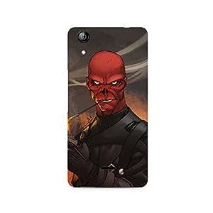 TAZindia Designer Printed Hard Back Case Cover For Micromax Canvas Selfie 2