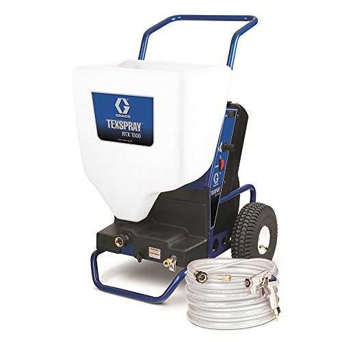 Graco 248201 RTX 1500 Texture Sprayer