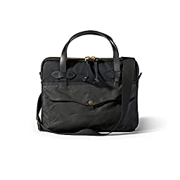Filson Tablet Briefcase One Size Black