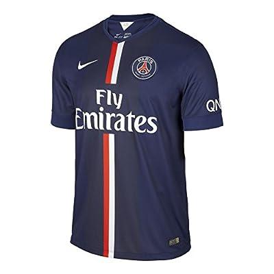 Ibrahimovic jersey PSG 2014 2015 by Nike (L)