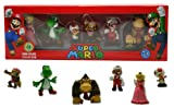 Acquista [Import Anglais]Super Mario Mini Figure Collection Series 3