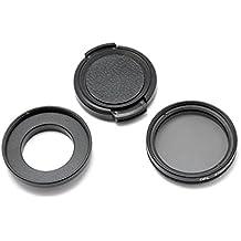 Alcoa Prime Super 37mm Gopro CPL Filter Circular Polarizer Lens Filter For Gopro Hero3+ / Hero3 Hero 4