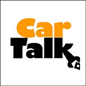 Car Talk, Book This, Dad, May 28, 2011 Radio/TV Program