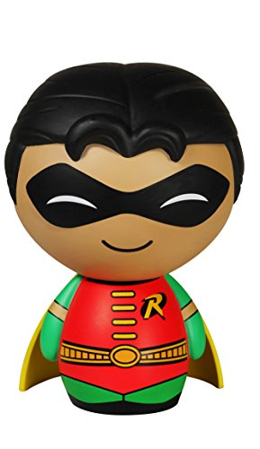 "Funko Dorbz XL: Batman - 6"" Robin Action Figure"