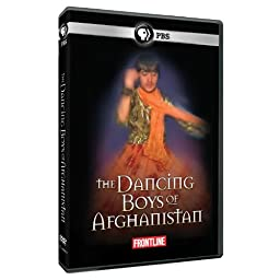 The Dancing Boys of Afghanistan