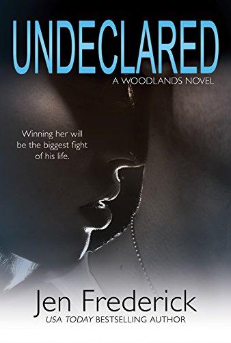 Undeclared by Jen Frederick ebook deal