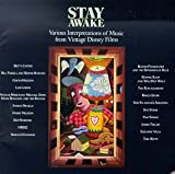 Image of Stay Awake: Various Interpretations of Music from Vintage Disney Films