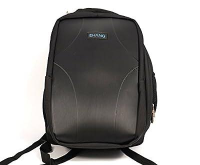 Ehang GHOSTDRONE Backpack, Fits All GHOSTDRONE Models, Black