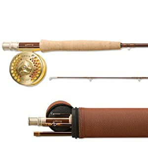 Orvis Access 5-weight 9