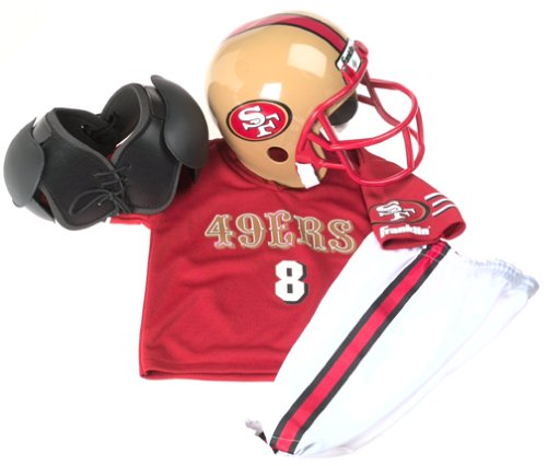 San Francisco 49ers Kids Uniform Set - Buy San Francisco 49ers Kids Uniform Set - Purchase San Francisco 49ers Kids Uniform Set (Franklin, Franklin Boys Shirts, Apparel, Departments, Kids & Baby, Boys, Shirts, Boys Shirts)