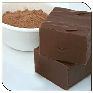 Mo's Fudge Factor, Chocolate Fudge 1 pound