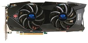 Sapphire Radeon HD 6970 2GB DDR5 DL-DVI-I/SL-DVI-D/HDMI/Dual Mini DP PCI-Express Graphics Card 100311-3SR