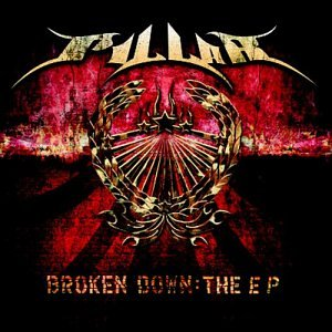 Pillar-Broken Down The EP-CDEP-FLAC-2003-FORSAKEN Download