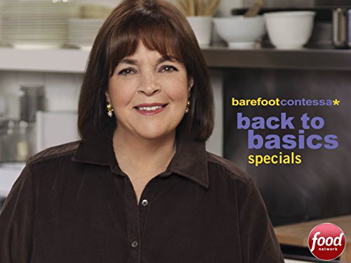 Barefoot Contessa Specials Volume 1