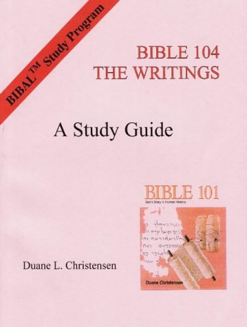 Guide to Bible Study