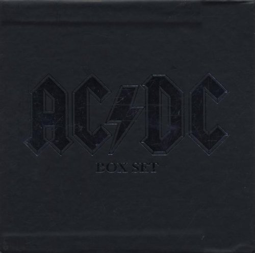 AC/DC - Ac/dc In The 20th Century By Ac/dc (2000-11-14) - Zortam Music