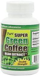 Pure Super Green Coffee