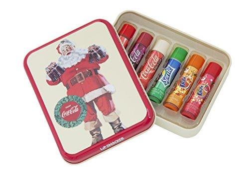 lip-smackerr-coca-colatm-gift-tin-box-with-6-lip-balms-in-original-flavours-coca-cola-classictm-coca