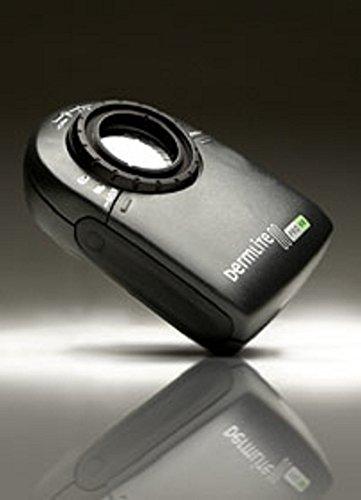 3Gen DermLite II Pro HR Dermascope