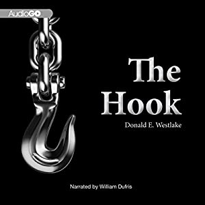 The Hook Audiobook
