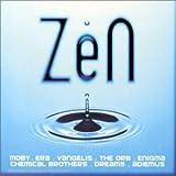 echange, troc Artistes Divers, Eric Levi, Moby - Vangelis - Chemical Brothers - Goran Bregovic - Roudoudou - Zen
