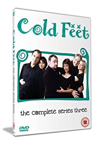 Cold Feet: The Complete Third Series [DVD]