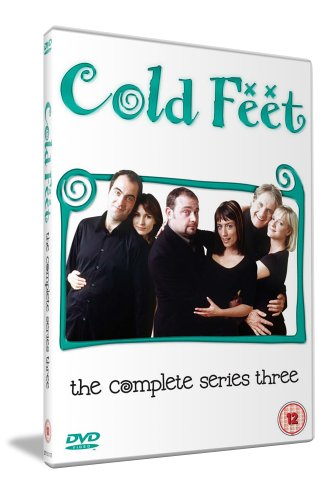 Cold Feet - Series 3 [DVD]