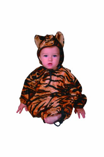 Little Tiger Bunting Infant Costume