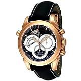 OMEGA(オメガ) デ・ビル コーアクシャル ラトラパンテ ユニセックス腕時計 ブラウン(4648.60.37)