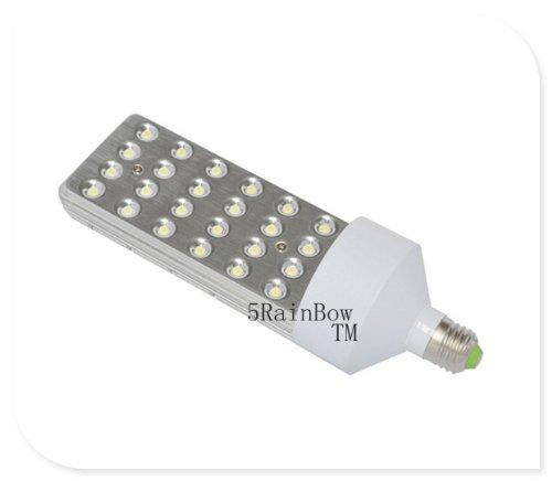 5Rainbow E27 Led Street Lamp 24W Road Lights Courtyard Led Bulb