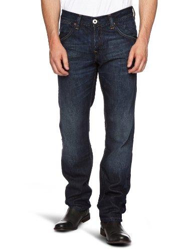 Firetrap Zephyr-G4 Straight Men's Jeans Raybrigw W30 INXL34 IN