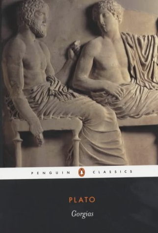 Gorgias (Penguin Classics), PLATO