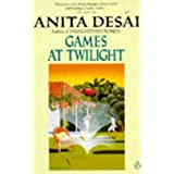 Games at Twilight and Other Stories (King Penguin) ~ Anita Desai