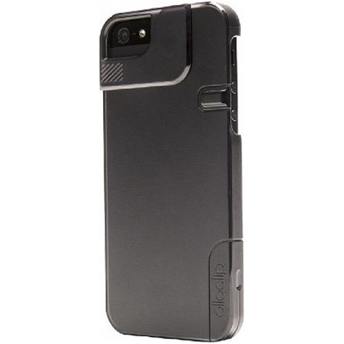 Olloclip Quick-Flip Case + Pro-Photo Adapter For Iphone 5/5S