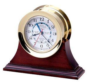Howard Miller Tide Time Nautical Clock