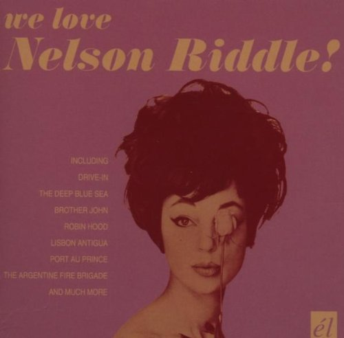 Nelson Riddle - Best Of Capitol Years - Zortam Music