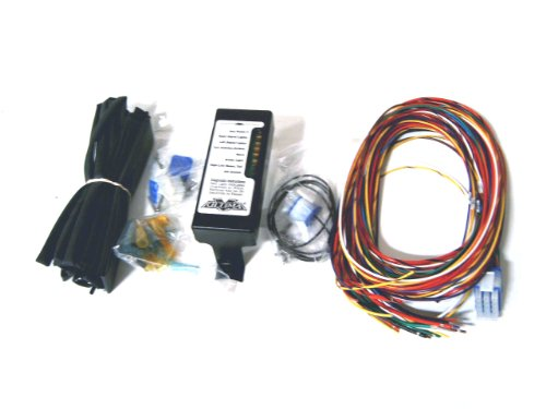 Ultima Complete Wiring Harness Kit For Harley-Davidson ... on