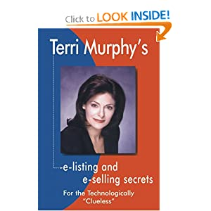 Terri Murphy's E-Listing and E-Selling Secrets