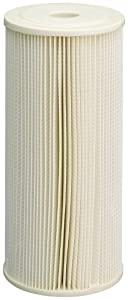 Culligan CP5-BBS Level 4 Heavy Duty Sediment Replacement Cartridge