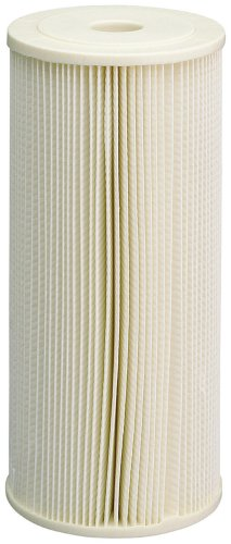 Culligan Cp5-Bbs Level 4 Heavy Duty Sediment Replacement Cartridge front-293986