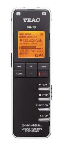 亚马逊美国_Tascam VR-10  PCM线形随身式录音笔