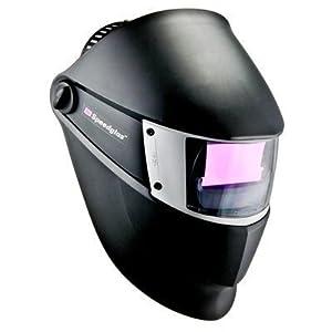 3M Speedglas Welding Helmet SL with Auto-Darkening Filter, Welding