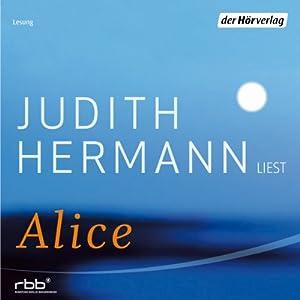 Alice Hörbuch