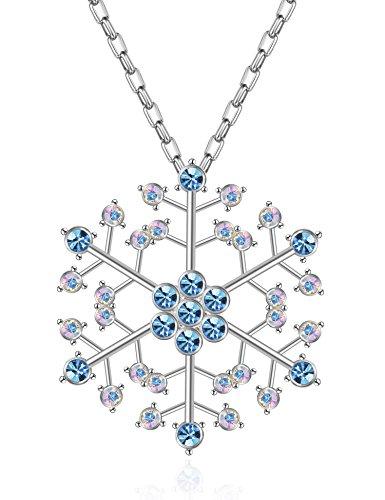 murtoo-blue-crystal-snowflake-necklace-silver-swarovski-crystal-necklace-pendant-jewelry