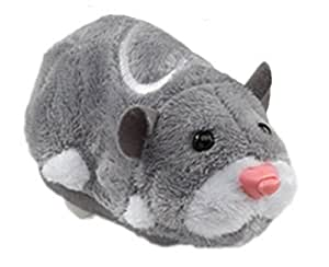 Zhu Zhu Pets Hamster (Mr Squiggles, Num Nums, Pipsqueak or Chunk)