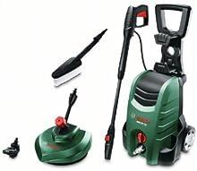 Comprar Bosch AQT 37-13 PLUS - Hidrolimpiadora eléctrica, 1700 W